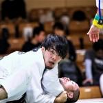 【JBJJF】デラヒーバ杯2018 黒帯ライト級優勝は世羅智茂。柿澤剛之は準決勝で塚田市太郎に敗れる