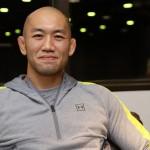 【UFN142】クンチェンコと対戦、岡見勇信─02─「UFCが世界一、ここから目を逸らしてはいけない」