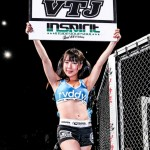 【Monday Ring Girl】VTJ 8th