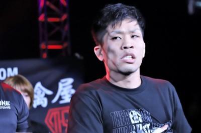 【ONE85】鈴木隼人がSNSで、ONE世界ストロー級世界戦の欠場理由を明らかに
