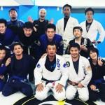 【JBJJF】パンクラス杯で茶帯の雄・杉本孝と対戦、大沢親分ならぬケンジ兄さん「何が生まれるか楽しみ」