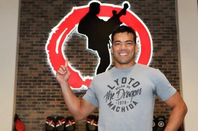 【Bellator213】ベラトール初戦=カルバーリョと戦うリョート・マチダ─01─「UFCを離れた理由は……」