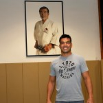 【Bellator213】ベラトール初戦=カルバーリョと戦うリョート・マチダ─02─「武道を究めるために」