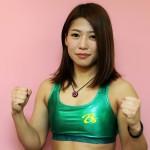 【Pancrase302】ホッシャと国内MMA初戦を戦う鈴木万李弥「 ビビらないで自分らしい試合をしたい」