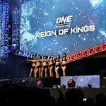 【ONE】ONEチャンピオンシップが、ターナースポーツと3年契約。1月19日大会より米国での中継スタート
