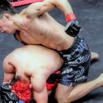 【Shooto 30th Anniv.T01】前世界ストロー級王者・飛鳥拳こと黒澤亮平は、児玉勇也と対戦。斎藤裕も出場