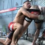 【DEEP87】ザ・削り合い=大塚隆史戦に向け、赤尾セイジ─01─「今の僕はレスリングができる柔術家」