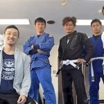 【JBJJF】広島国際柔術に出場、再出発・神田周一「社内で柔術をやっている会社は、googleとウチだけ」