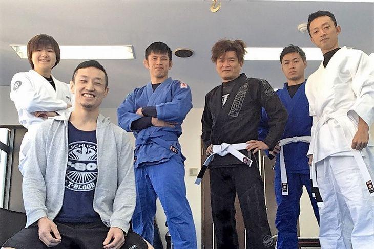 Shuichi Kanda