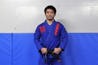 【JBJJF】パンクラス杯、マスター3出場&SFで石毛大蔵と対戦する高本裕和─01─「柔術では勝ちたい」