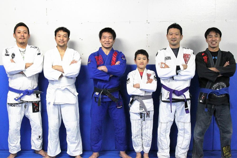 【JBJJF】パンクラス杯、マスター3出場&SFで石毛大蔵と対戦する高本裕和─02─「プロに負けないアマ」