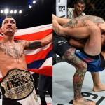 【UFC231】新世代フェザー級世界戦、喧嘩上等テクニシャン=ホロウェイ✖倒せるグレイシー柔術=オルテガ