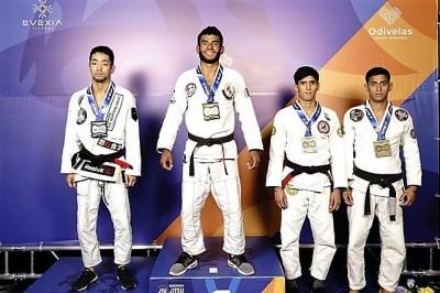 【EJJC2019】世界の頂点が見えている=橋本知之がルースター級で準優勝──その軌跡を振り返る