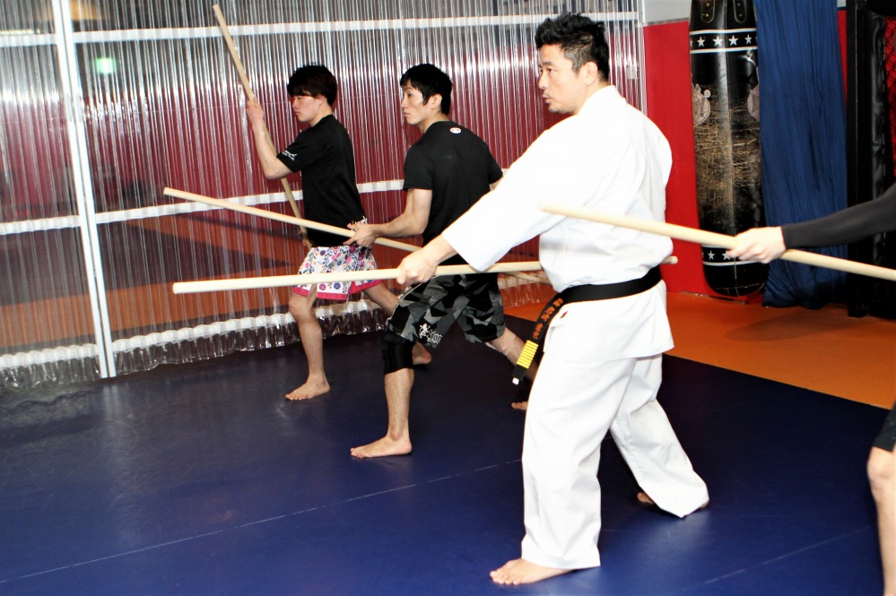 Gokikai Karate
