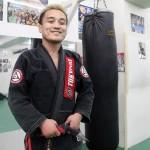 【JBJJF】2018年JBJJFランク1位=井田悟「この素晴らしい競技を広めるため、人生を捧げたい」