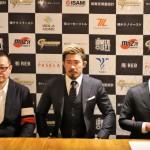 【Brave Fight18 & Grachan39】ブレイブ10周年大会、メインに芦田崇宏が出場。「もう1回上を目指す」