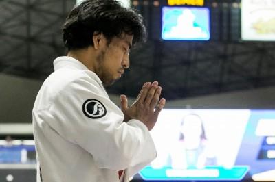 【EJJC2019】ライト級。結果が欲しい岩崎正寛、実現するか1年半振りの帝王レプリとの対戦!!
