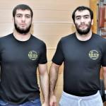【Special】キルギス柔術事情をアジアゲームス銅=ムルタザリエフ兄弟に訊く。「サッカーなんて人気ない」