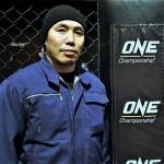 【ONE】躍進ONEチャンピオンシップの裏に、長南亮あり─01─「日本を知ってもらうことに努めた」
