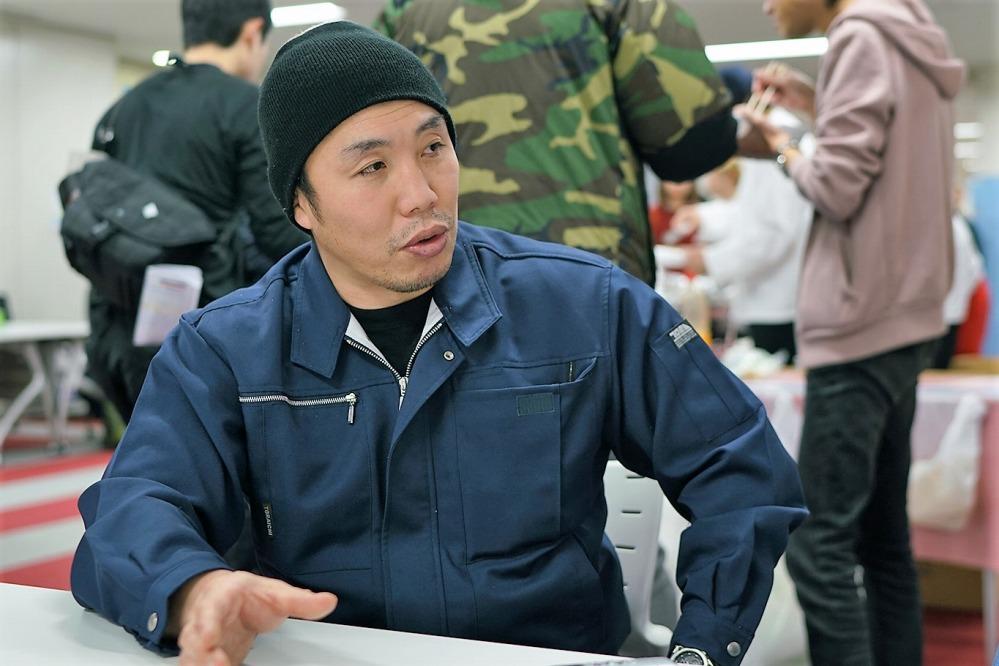 Ryo Chonan