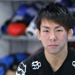 【ONE85】世界ストロー級王者パシオに挑戦、猿田洋祐─01─「シウバ戦直前に、セコンドと喧嘩しました」