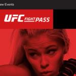 【UFC】朗報!!  UFC Fight Night on ESPN+大会も引き続き、UFC Fight Passで配信。日本国内でも視聴可能に!!!