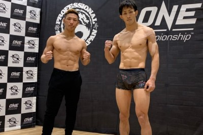 Yamamoto vs Sakamoto