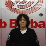 【JBJJF】賞金トーナメント=ガナビー杯出場、山中健也「渡航費を稼ぐために」、「1人優勝でも良い」