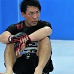 【ONE85】パシオに挑戦、猿田洋祐─03─「MMAってすぐにできるモノじゃない。そこを見せたい」