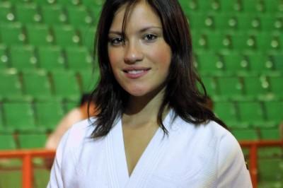 【Monday Ring Girl】ADCC2003世界大会