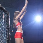 【Monday Ring Girl】HEAT 37