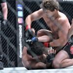 【UFC235】ついにベン・アスクレンがUFCデビューへ。漢気ロビー・ローラーを相手に慢心は禁物