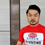 【ONE87】上久保周哉と対戦するキム・デフォン「警戒は怠らない。韓国大会でタイトル戦を戦いたい」