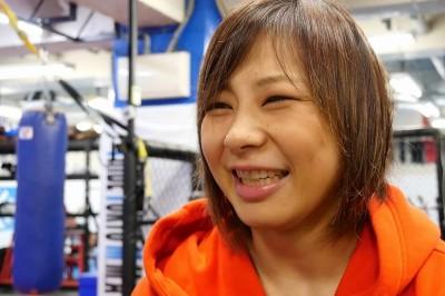 【ONE88】ラウラ・バリンとONE初陣と戦う三浦彩佳「長南さんが一番驚いていたと思います(笑)」