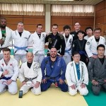 【JBJJF】大阪国際2019、黒帯ライト級連覇を狙う森戸新士「岩崎選手たち国内トップと対戦してみたい」