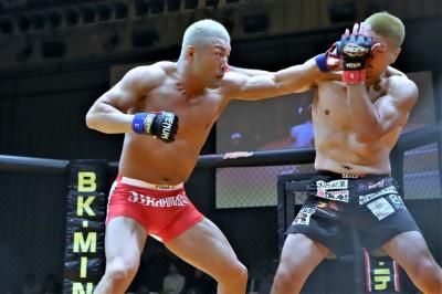 【Brave Fight18 & Grachan39】ミスターDEEP=桜井隆多が、ウェルター級でグラチャン初参戦へ!!