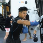 【Pancrase304】カイル・アグォンが中島太一とフェザー級次期挑戦権を賭けて対戦。勝者と戦うのは、誰?