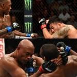 【UFC234】アンデウソンが15連勝中のアデサニャと対戦。圧倒的なリアルのなかで一挙手一投足が見逃せない