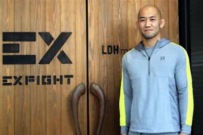 【ONE】ONEが岡見勇信と契約。チャトリCEO「ONEと共に日本の格闘技界が新しい時代を迎えた」