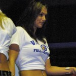 【Monday Ring Girl】Midwest FC