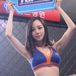 【Monday Ring Girl】TOP FC10