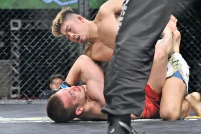 【Brave Fight18 & Grachan39】速報 芦田が逆転、辛くも崎山を振り切る。桜井隆多は目を痛めるも快勝