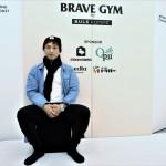 【Brave Fight18 & Grachan39】引退から2カ月、Brave宮田和幸代表「レス協と協力してMMAを強化」