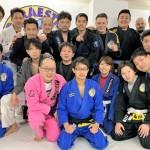 【JBJJF】北海道柔術オープン&アマクイ・ホッカイドーWエントリー、冨田尚弥「強い選手と戦いたいです」