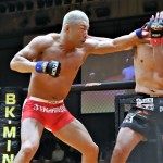 【Brave Fight18 & Grachan39】47歳、グラチャン初出場の桜井隆多「自分は諦めていないです」