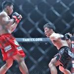 【ONE91】マニラで猿田洋祐が、パシオとダイレクトリマッチ=初防衛戦。ヌグエン×ナラントンガラグも