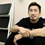 【Brave Fight18 & Grachan39】失意の1年からのやり直し、芦田崇宏「楽しんで戦う心境ではない」