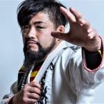 【JBJJF】アマチュア・クィンテット中国2019 3つの顔を持つ男──チーム山本JAPAN所属、岡田剛史