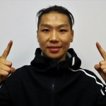 【ONE90】世界王者対決で3度目の防衛戦、シィォン・ヂィンナン「ベストを尽くし中国を代表して戦いたい」