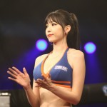 【Monday Ring Girl】TOP FC09「Battle of Incheon」